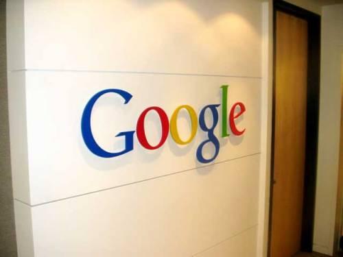 Google-elevator